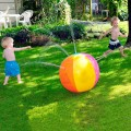 garden-games-balle -O eau waterball